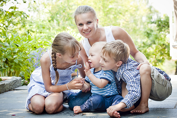 Au pair search for free